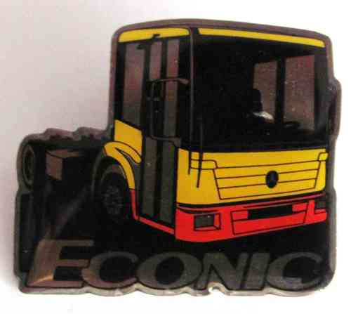 Mercedes Benz - Econic - Pin 28 x 30 mm