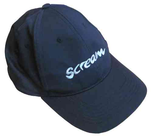 Scream - Basecap