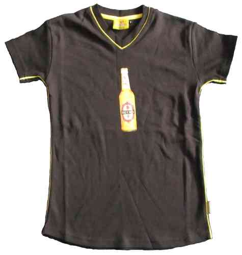 Beck's Gold - T-Shirt Frauen - Gr. M