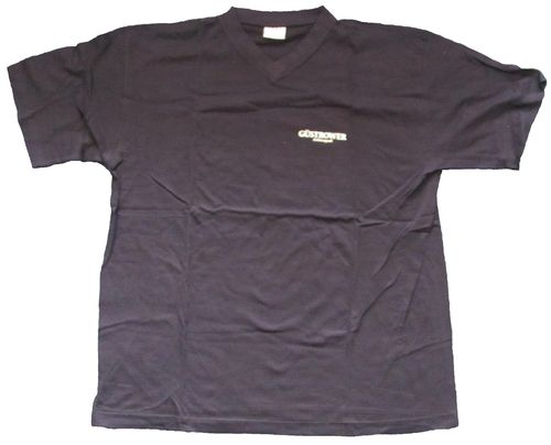Güstrower - T-Shirt Gr. XL