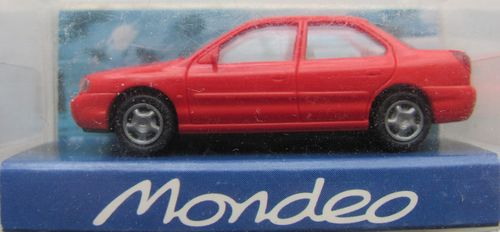 Rietze - Ford Mondeo (rot) - 1-87 - Pkw
