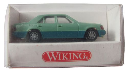 Wiking - Mercedes Benz 320 E - Pkw